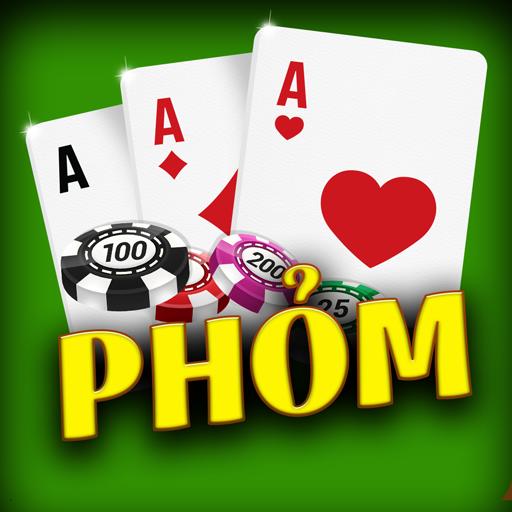 Phom - Ta la - Danh bai phom - offline