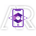 Augmented Reality ( ARCore ) icon