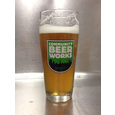 Logo of Community Beer Works Frank