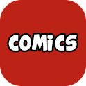 Comics Amino for Marvel & DC icon