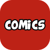 Comics Amino for Marvel & DC