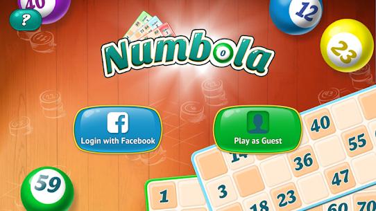 Numbola Housie -Tambola- 90 ball bingo