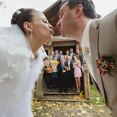 Wedding photographer Valeriy Kuznecov (vkuzfoto). Photo of 13.10.2014