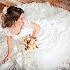 Wedding photographer Lyubov Morozova (LuLeica). Photo of 09.03.2017