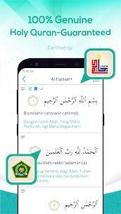 Muslim Go Premium v3.3.8 MOD APK – Solat guide, Al-Quran, Islamic articles 5