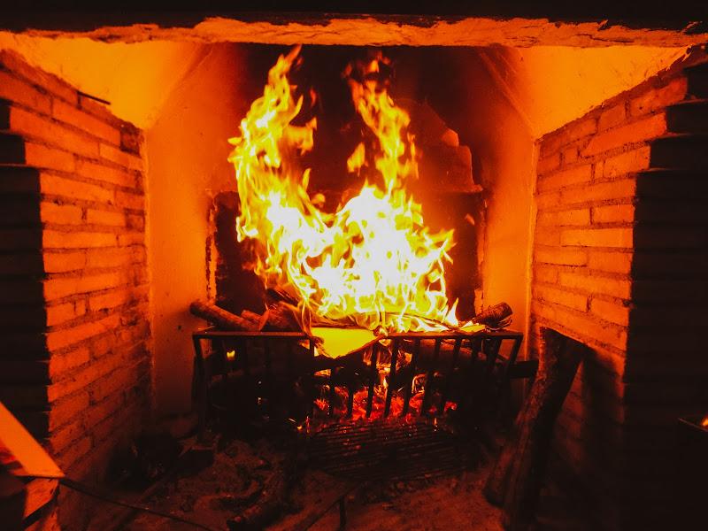 Fireplace di ____bibi_____