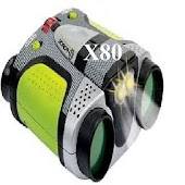 Binoculars Night vision