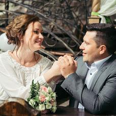 Wedding photographer Yuliya Starovoytova (FotoStar067). Photo of 07.09.2016