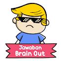 Kunci Jawaban Brain Out icon