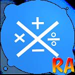 Matemática RA Icon