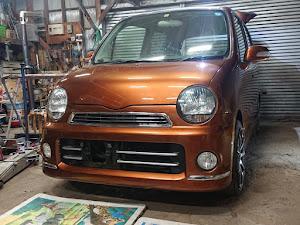 ミラバン  L710Vのカスタム事例画像 ☆まぁちゃん☆~Garage3150~さんの2019年12月05日19:01の投稿