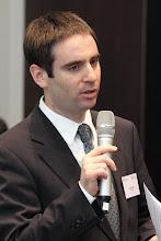 Photo: Tamás Kádár - Equinet Senior Policy Officer