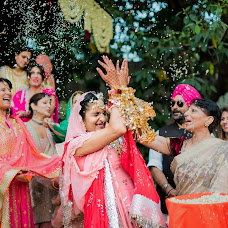 Wedding photographer Joseph Radhik (radhik). Photo of 01.10.2016