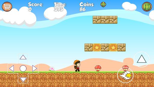 Naru's World Jungle Adventure 2.0 screenshots 19