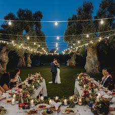 Fotografo di matrimoni Federica Ariemma (federicaariemma). Foto del 14.10.2019