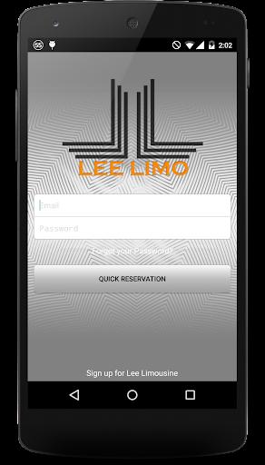 Lee Limo
