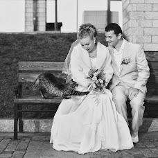 Wedding photographer Yana Zvereva (LanaZvereva). Photo of 24.10.2013