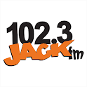 102.3 JACK fm London icon