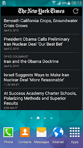NYTimes - Latest News v6.05.1 Subscribed