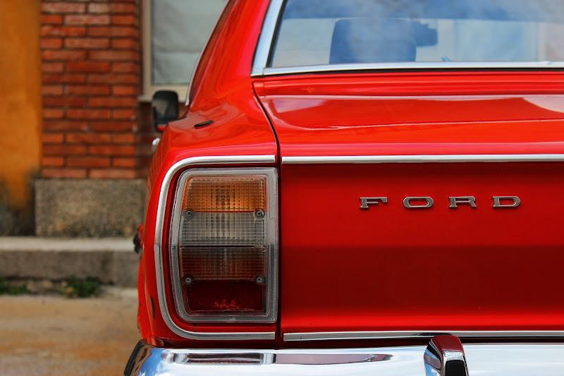 Ford di PW Photo