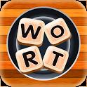 Wort Meister 2018 - Wortsuche Spiel Deutsch icon
