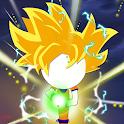 Stick Z: Super Dragon Fight icon