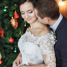 Wedding photographer Aleksey Varlamov (Varlamovalexey). Photo of 11.02.2018