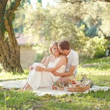 Wedding photographer Mariya Sosnina (MSosnina). Photo of 13.07.2018