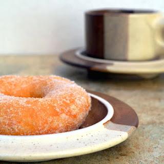 Sugared Donuts
