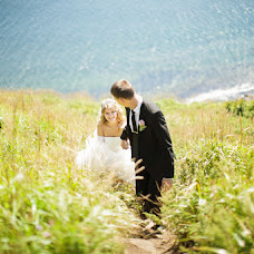 Wedding photographer Natalya Basharova (PollyStain). Photo of 28.02.2016