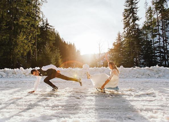 Vestuvių fotografas Vasil Dochinec (Vasilij33). Nuotrauka 12.02.2019