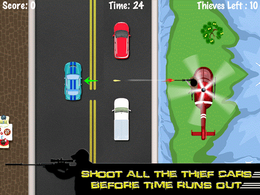 Highway Chase 1.7 screenshots 7