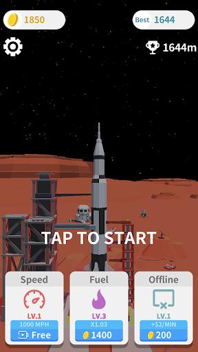Rocket Race: 3D!! 1.2 de.gamequotes.net 2