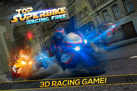 Top Superbikes Racing Game GP 1.0.6 screenshot 640707