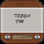 Tsega FM Ethiopia Icon