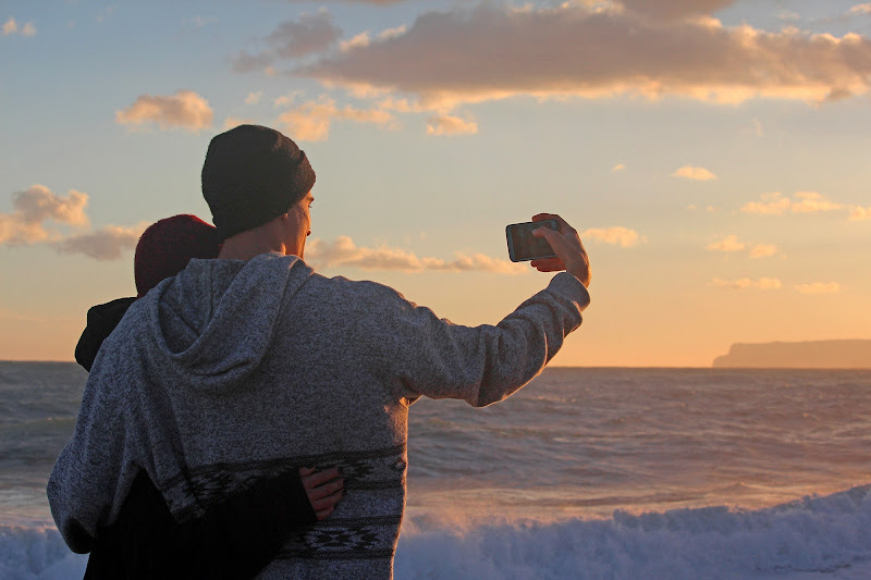 Selfie di Naldina Fornasari