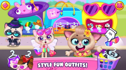 Little Kitty Town - Collect Cats & Create Stories  screenshots 6