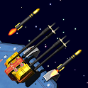 Space Station Defender icon
