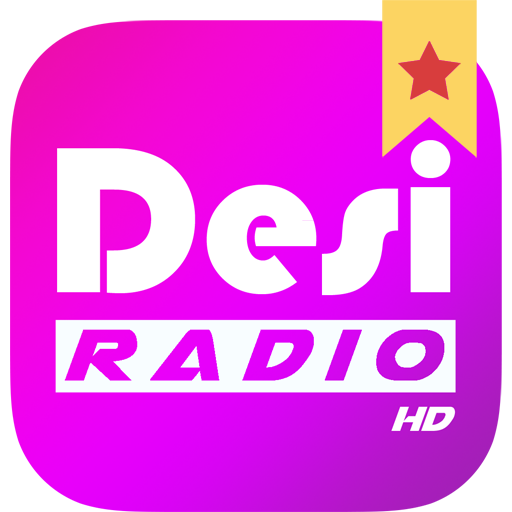 Desi Radio HD - Hindi