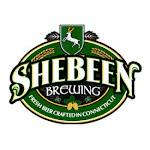 Logo of Shebeen Black Hop IPA