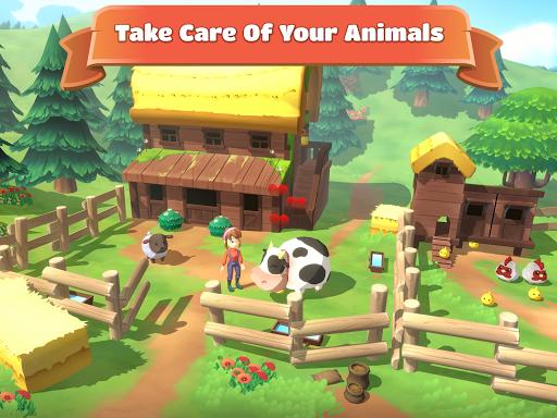 Big Farm: Story screenshots 9