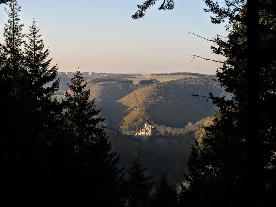 Советы по маршруту Дюссельдорф - замки долины Мозеля и Рейна