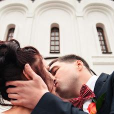 Wedding photographer Rustam Dinev (DeeNev). Photo of 28.09.2017