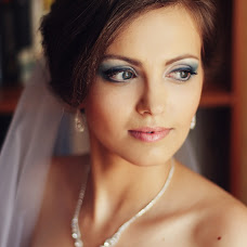 Wedding photographer Anna Khmelnickaya (AnnaHm). Photo of 25.08.2015
