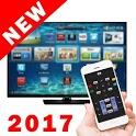 TV Remote Control 2017 All Tv icon