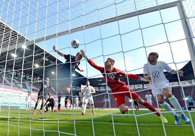 Un ancien joueur de renom pour entraîner Wolfsburg et Koen Casteels la saison prochaine ?