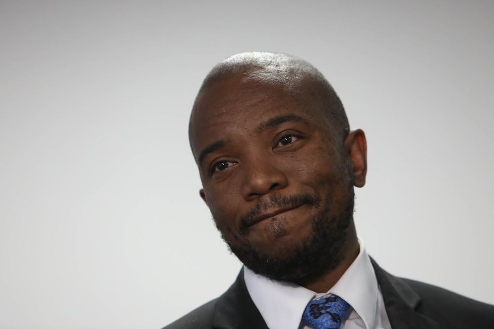 WATCH | 'Trials and tribulations' - Five quotes from Mmusi Maimane's resignation speech - TimesLIVE