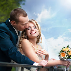 Wedding photographer Anna Smirnova (photonyuta). Photo of 12.06.2014