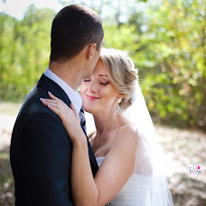 Wedding photographer Tanya Tyulpanova (Tulip). Photo of 08.10.2015
