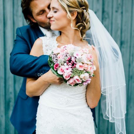 Wedding photographer Karti Fotografie (kartifotografie). Photo of 21.01.2016